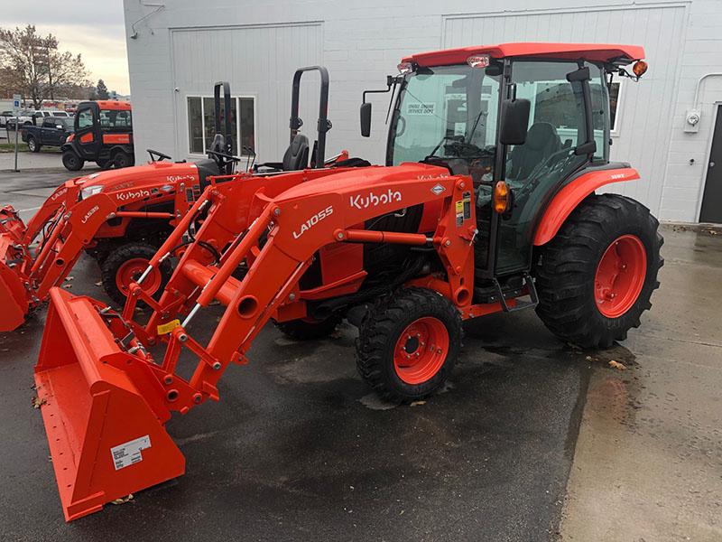 Kubota L540 Tractor